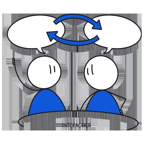 icon-interactief