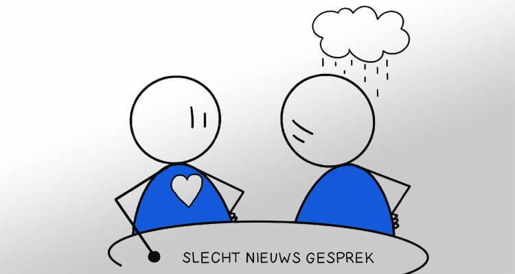 online workshop slecht nieuws gesprek